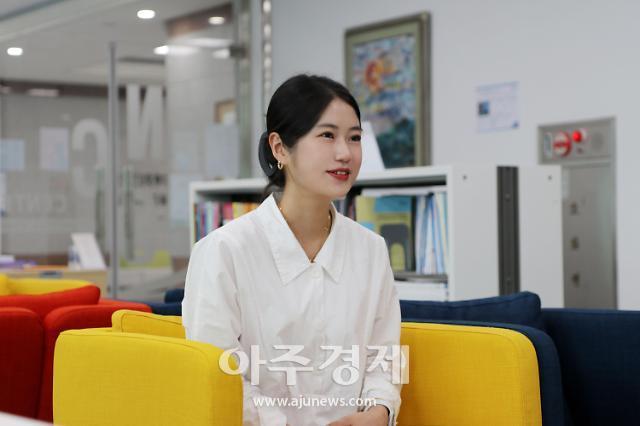 """경복대 김하은씨 경기사회복지직 합격…""""사회복지 전문가될 것"""""""