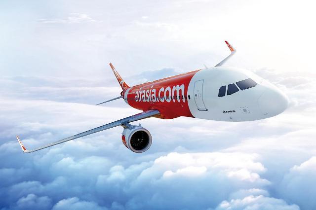 [NNA] 에어아시아 인도네시아, 정기편 운항정지 9월 6일까지 연장
