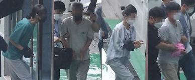 """靑, '스텔스기 반대 활동가 文캠프 활동' 의혹에 """"언급할 가치 없어"""""""