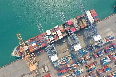 중국 7월 수출·수입 증가세 둔화... 자연재해, 코로나19 영향