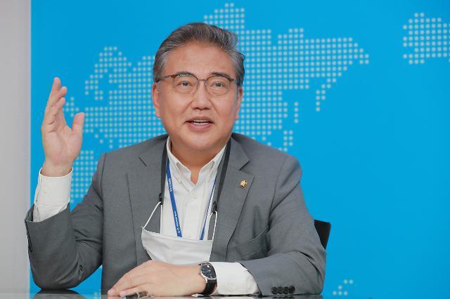 """[대선주자 말말말] 박진 """"한·미 동맹 뒤흔드는 중국에 강력히 항의해야"""""""
