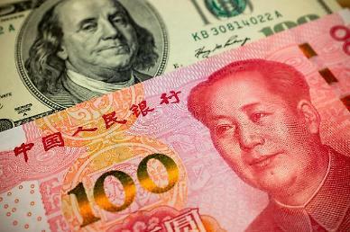 7월 중국 외환보유액, 2016년 이래 최대 규모