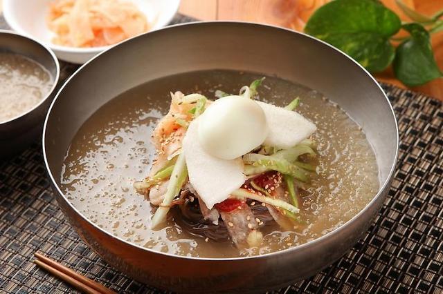 统计:韩上半年在外就餐菜品价格大幅上涨