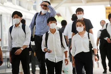 [도쿄올림픽 2020] 폭발적 감염 계속…스가 내각도 위협