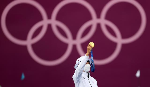 太极旗战士结束东京奥运征程 金牌成绩抱憾拼搏精神鼓舞人心