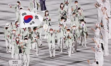 [도쿄올림픽 2020] 웃을 일 없던 요즘, 그대들 아름다운 도전에 행복했다