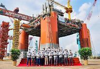 韓国造船海洋、6600億ウォン規模の海洋プラント工事の受注…今年だけで3番目
