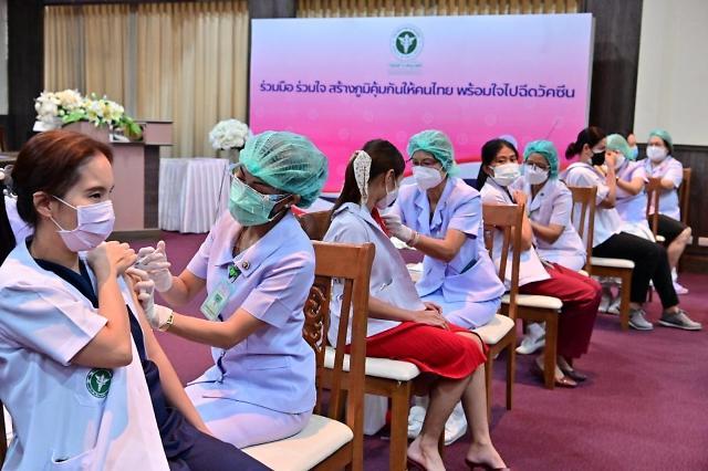 [NNA] 태국 신규 감염자, 4일 만에 2만명 밑돌아(8일)