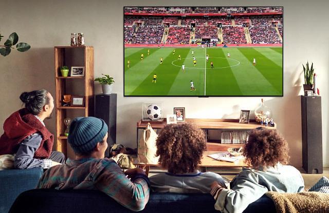 奥运刺激OLED电视机消费热情 LG在日销路被看好