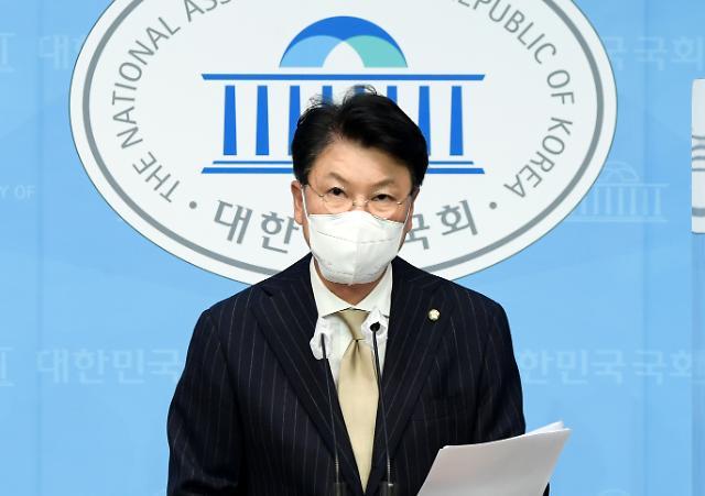 [대선 eye] 한반도 평화 프로세스 핵심 이도훈, 윤석열 캠프行