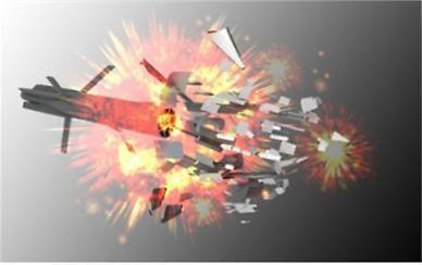 S. Korea develops explosive reactive material structures for projectiles