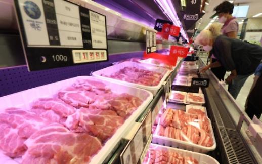 """猪肉600克120元?打扰了,我吃的恐怕是""""金猪"""""""