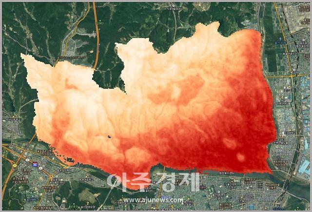 [울산중구 소식] 울산 중구, 드론 활용 열지도 제작···폭염대책 자료로 이용 外