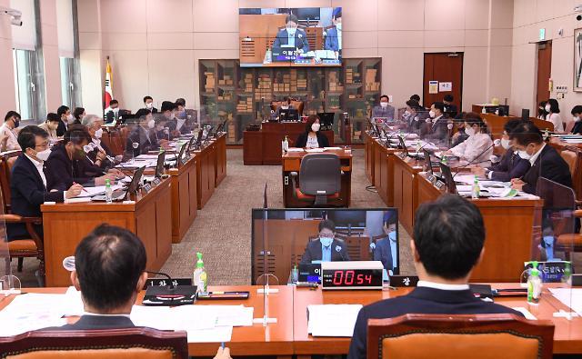 [언론개혁] '언론중재법' 갈등 격화…미는 與, 막는 野