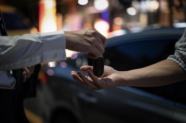 T Map Mobility aims to tap designated driver service market with premium chauffeur service