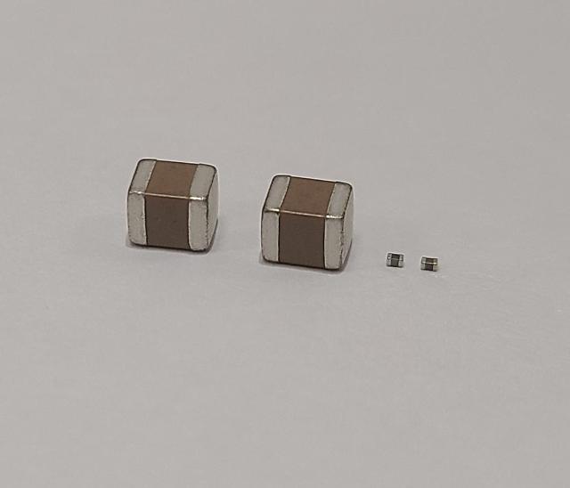 Samsung Electro-Mechanics develops high-capacity ceramic capacitor for autonomous vehicles