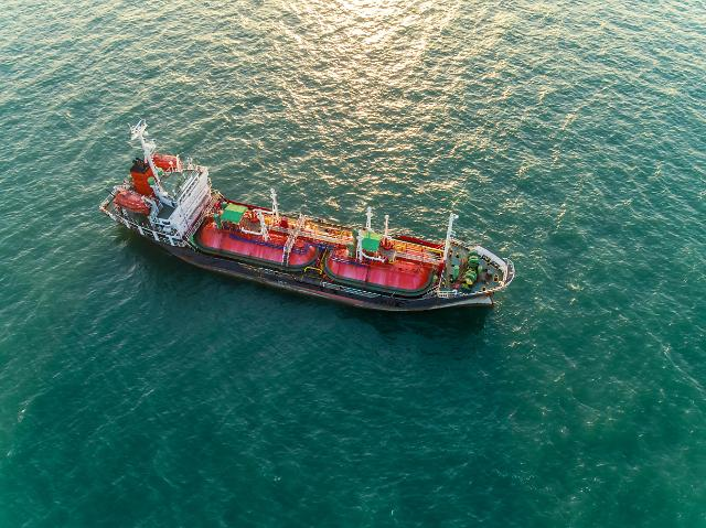 Busan to demonstrate LPG-powered ships to reduce carbon emissions
