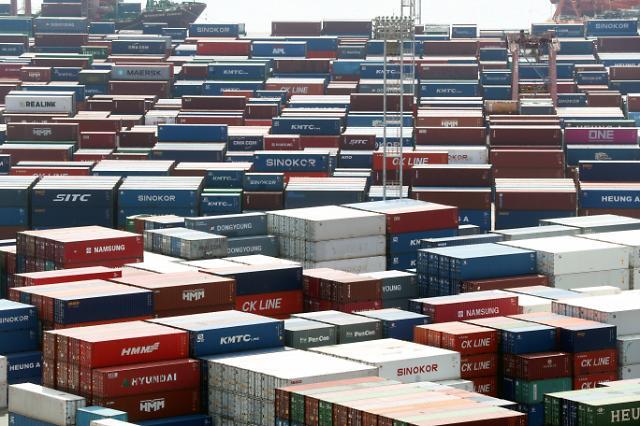 韩国7月ICT出口额创同比最高水平