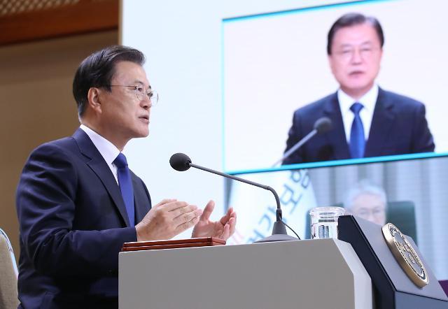 [뉴스분석] '문재인 케어' 4주년 성적표…재원 확충 대책 언급 안 한 文