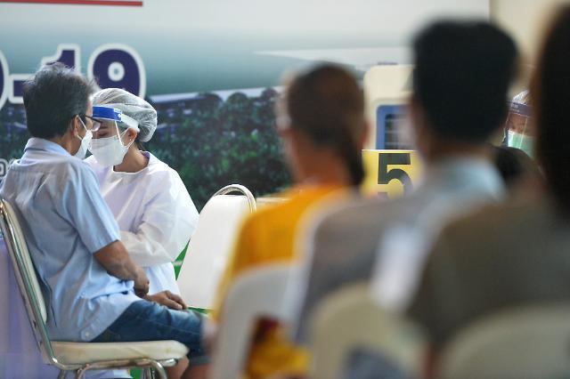 4일째 18~49세 백신예약 무사고…베스핀글로벌 등 참여 성과