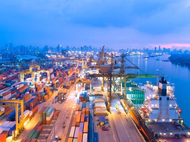 中닝보항에 이어 상하이항도 일부 폐쇄...글로벌 물류대란 우려 ↑