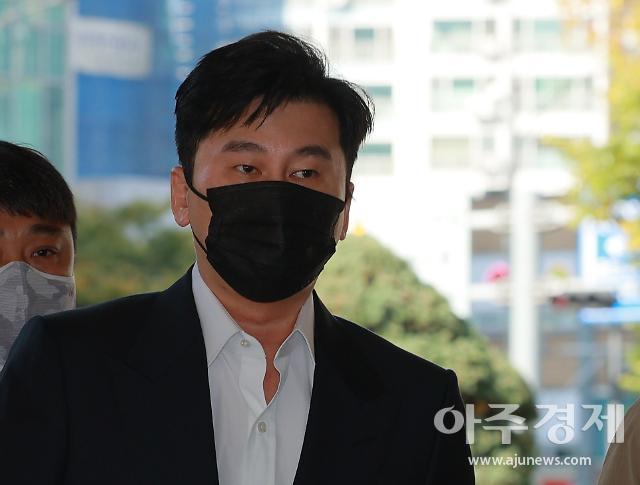 비아이 마약 제보자 협박 양현석 무죄 주장…다음 재판 9월 17일