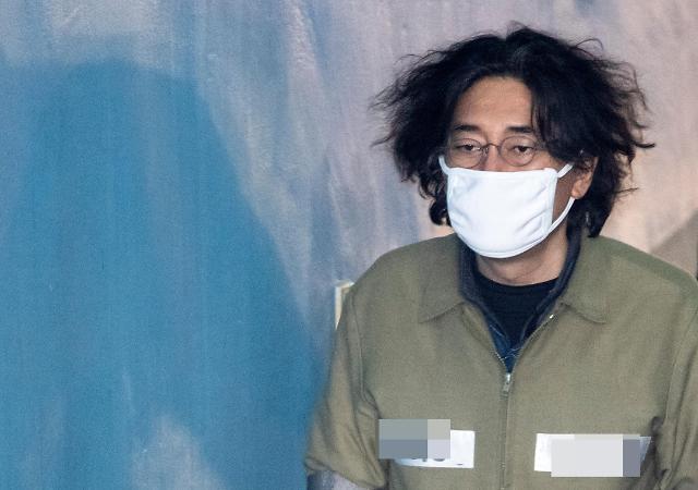 [법정에 선 회장님들] ⑧황제보석 태광그룹 이호진 또 기소 위기