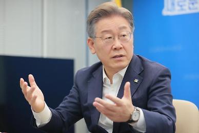 """[이슈체크] 이재명 """"모든 경기도민에 재난지원금 지급""""…與 후보들 형평성 반발"""