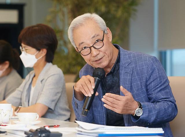[위클리人] 김종훈 SK이노베이션 이사회 의장, 그린 비즈니스·지배구조 혁신 행보 눈길