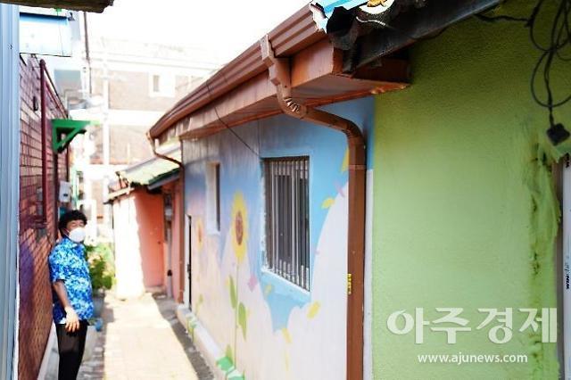 인천도시공사, '희망의 집수리' 성료...만족도 '최고'