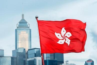 홍콩 통계처, 올해 경제성장률 전망치 상향 조정