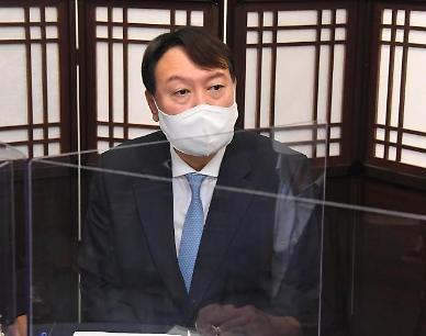 윤석열 캠프, 이재명 재난지원금 강도 높게 비난... 공직 남용