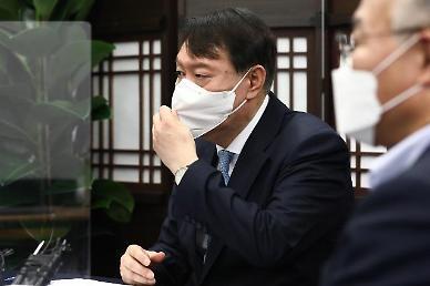 윤석열 떨어지자 이낙연 오르고…尹·李 지지층 겹치나