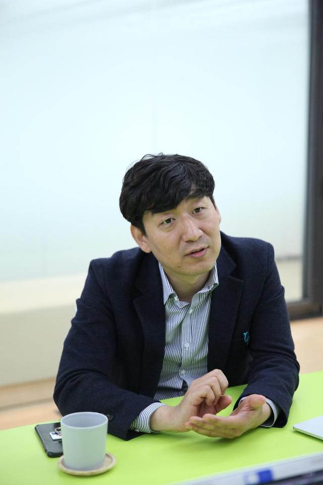 """[인터뷰] """"공공 클라우드? 우리가 선두"""" 민관협력 강조하는 NHN의 자신감"""