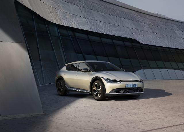 人气火爆 现代起亚领跑瑞典等欧洲多国电动车市场