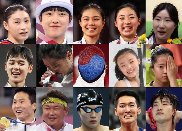 首尔教育厅:东京奥运会人均奖牌数排名韩国居第53