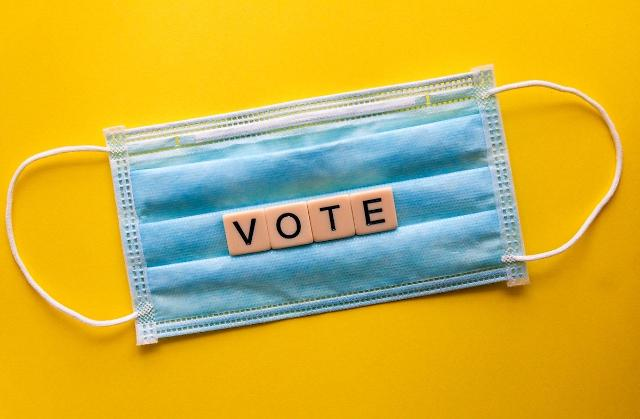 [NNA] 홍콩 선거위원 선거, 실제 투표는 약 4분에 1만 실시될 듯