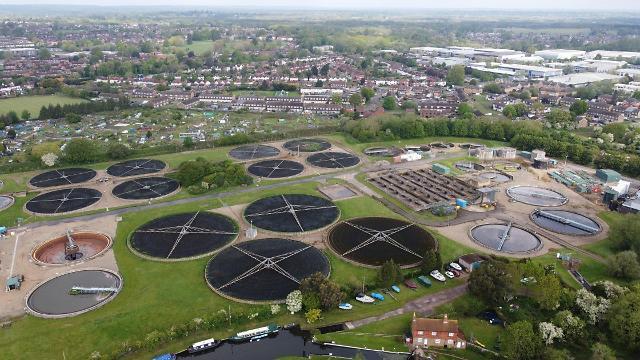 두산중공업, 1800억원 규모 영국 수처리 사업 수주