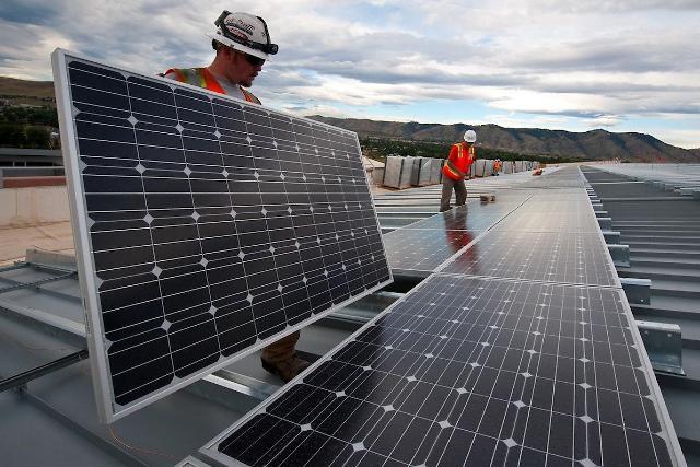 [NNA] 印尼, 지붕형 태양광발전 이용 3년간 10배 넘게 증가