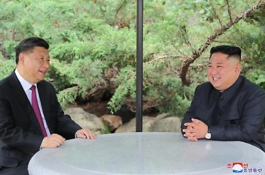 美智库:朝鲜难接受中方核保护