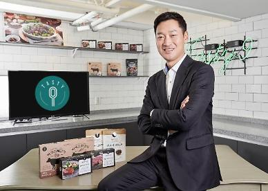 [INTERVIEW] Online food marketplace aims to become global company starting with Indonesia