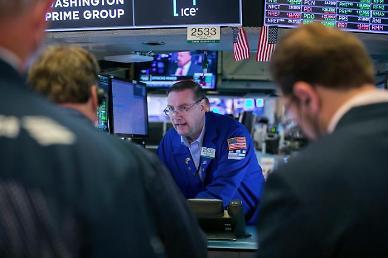 [뉴욕증시 마감] 다우·S&P, 6거래일 만에 최고치 꺾여...소매판매 부진·델타 변이에 약세