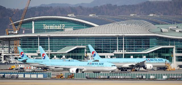 上半年韩航司业绩冰火两重天 FSC与LCC两极化加剧