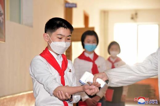世卫组织:朝鲜近3.6万人接受新冠检测仍零确诊