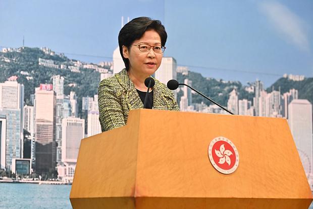 [NNA] 홍콩, 격리기간 7일 제도 중단… 델타주 확산 영향