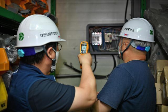 현대모비스, 대리점 안전에도 '만전'... 1200곳 무상 안전점검