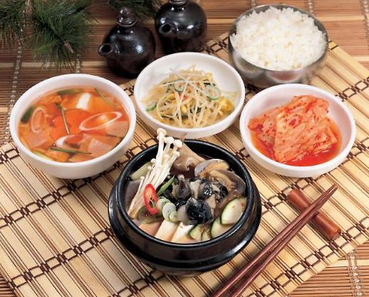 过去四十年 韩国人的餐桌发生了哪些变化?