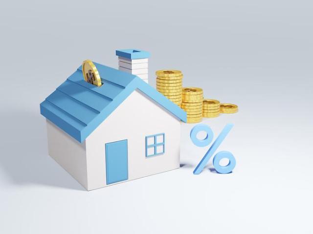 韩商业银行纷纷上调住宅担保贷款浮动利率