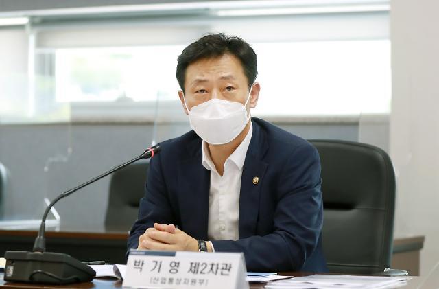 """박기영 산업부 에너지차관 """"수소경제 이행 기본계획 연내 발표"""""""