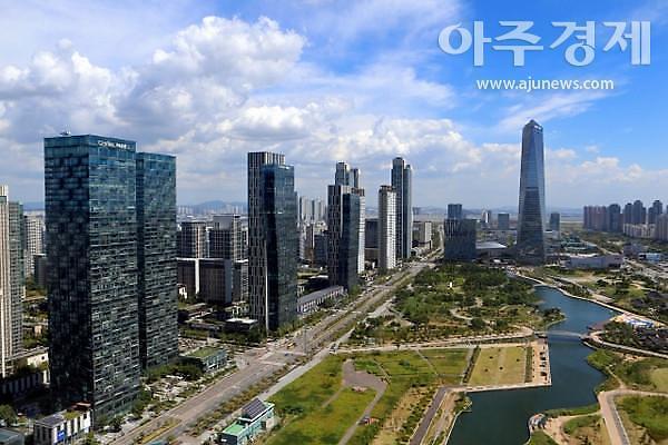 인천경제청, '송도 11-1공구 기반시설 건설 본격화' 스타트